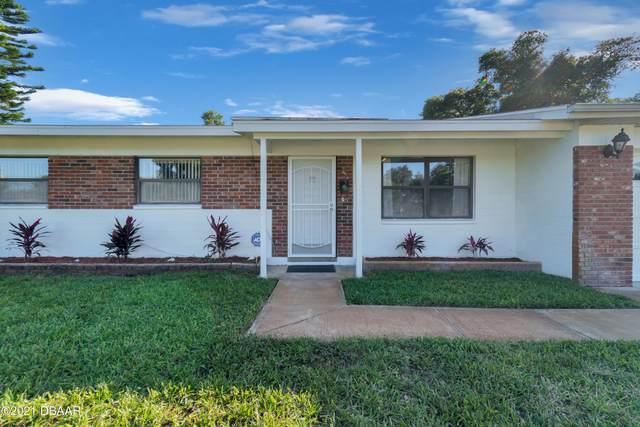 748 Lotus Lane, Daytona Beach, FL 32114 (MLS #1085049) :: Memory Hopkins Real Estate