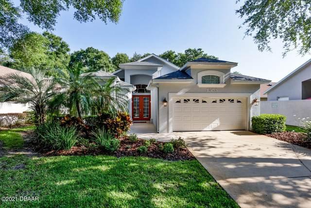 1305 Munster Circle, Ormond Beach, FL 32174 (MLS #1085050) :: NextHome At The Beach II