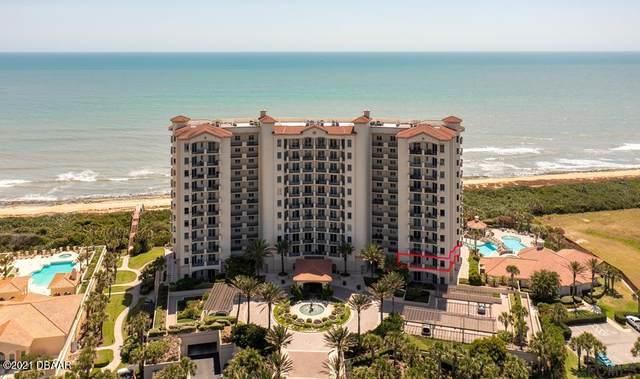 85 Avenue De La Mer #206, Palm Coast, FL 32137 (MLS #1085056) :: Cook Group Luxury Real Estate