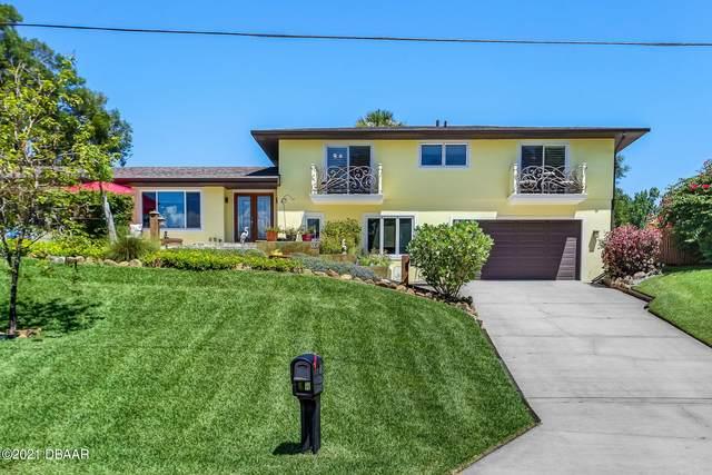 86 N St Andrews Drive, Ormond Beach, FL 32174 (MLS #1085057) :: Cook Group Luxury Real Estate