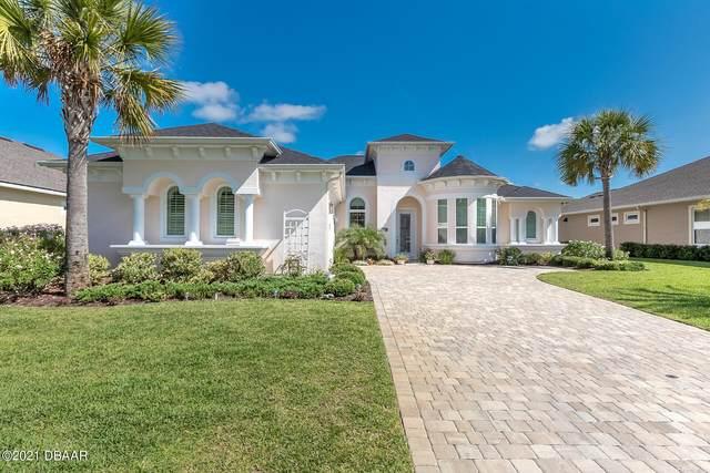 883 Creekwood Drive, Ormond Beach, FL 32174 (MLS #1085060) :: NextHome At The Beach II