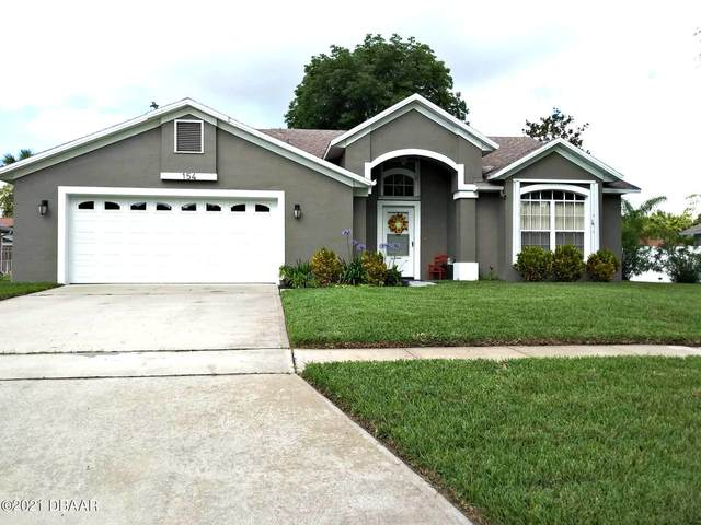 154 Bryan Cave Road, South Daytona, FL 32119 (MLS #1085062) :: Momentum Realty