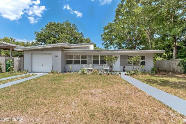 309 Scotland Drive, Holly Hill, FL 32117 (MLS #1085066) :: Cook Group Luxury Real Estate