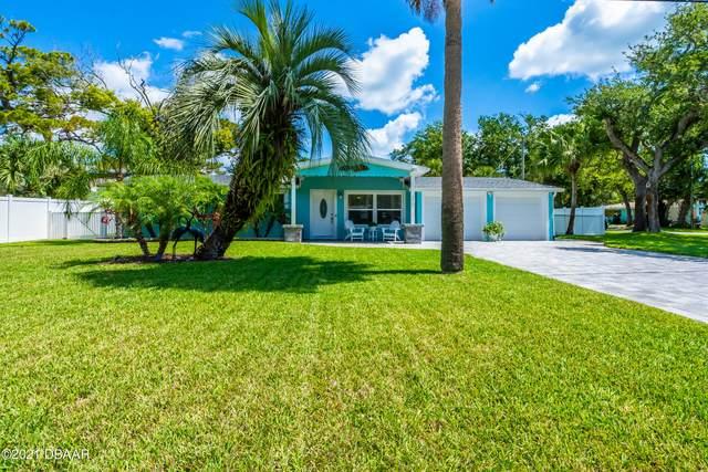 210 Ocean Avenue, New Smyrna Beach, FL 32169 (MLS #1085068) :: NextHome At The Beach