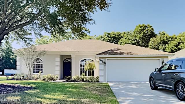 1850 Beth Court, Port Orange, FL 32128 (MLS #1085072) :: Cook Group Luxury Real Estate