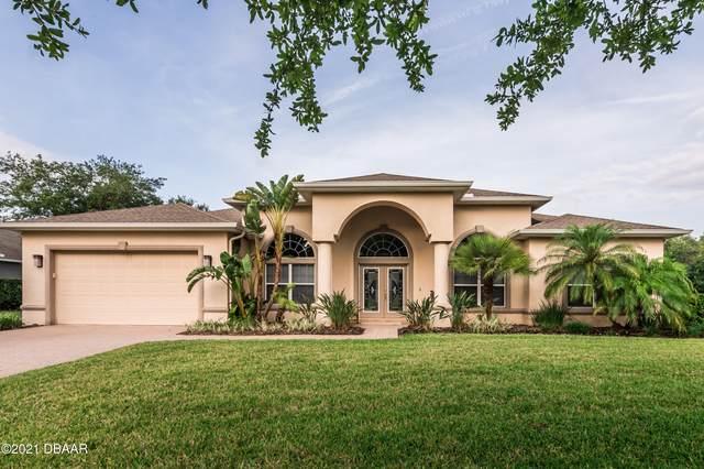50 Rocky Bluff Drive, Ormond Beach, FL 32174 (MLS #1085078) :: Cook Group Luxury Real Estate