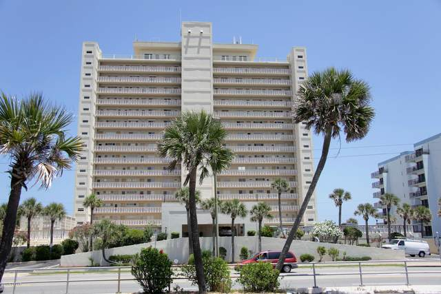 89 S Atlantic Avenue G010, Ormond Beach, FL 32176 (MLS #1085080) :: Momentum Realty