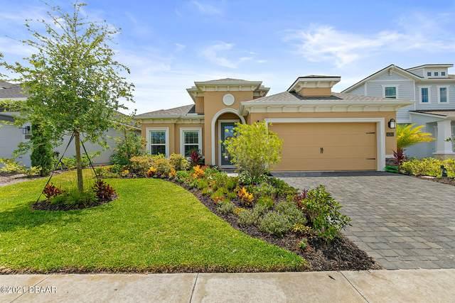 6260 Woodhaven Village Drive, Port Orange, FL 32128 (MLS #1085086) :: Cook Group Luxury Real Estate