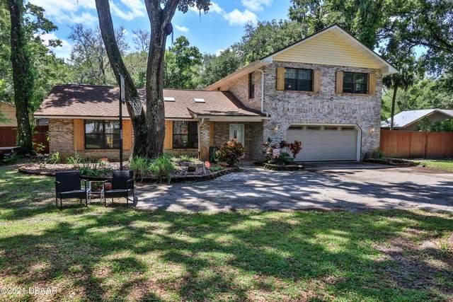 2041 Avocado Drive, Port Orange, FL 32128 (MLS #1085089) :: Cook Group Luxury Real Estate