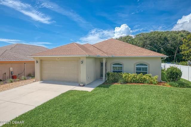 112 Lindley Road, Daytona Beach, FL 32118 (MLS #1085091) :: Cook Group Luxury Real Estate