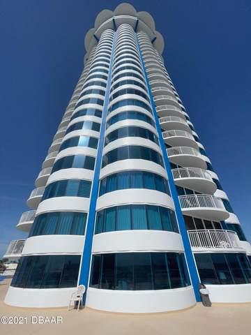 2625 S Atlantic Avenue 27SW, Daytona Beach Shores, FL 32118 (MLS #1085092) :: Cook Group Luxury Real Estate