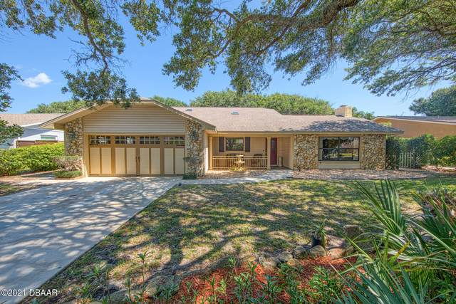 74 Rains Court, Ponce Inlet, FL 32127 (MLS #1085094) :: Momentum Realty