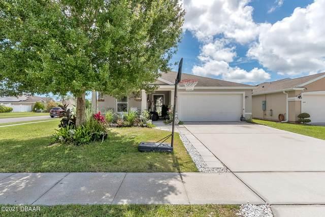 5333 Royal Plantation Boulevard, Port Orange, FL 32128 (MLS #1085112) :: Cook Group Luxury Real Estate