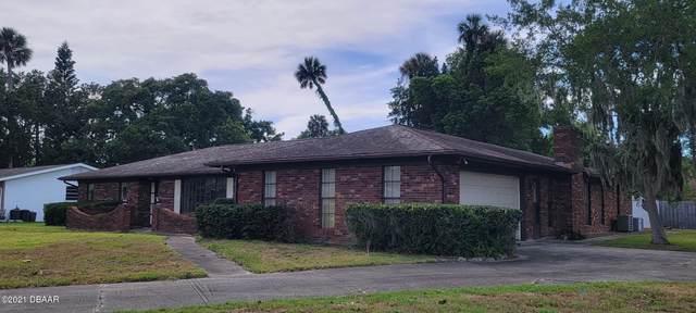 800 Palm Grove Court, South Daytona, FL 32119 (MLS #1085125) :: Momentum Realty