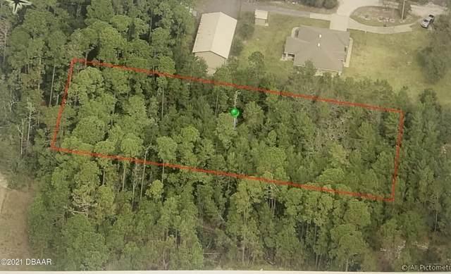 0 Sayebrook Trail, New Smyrna Beach, FL 32168 (MLS #1085127) :: Momentum Realty