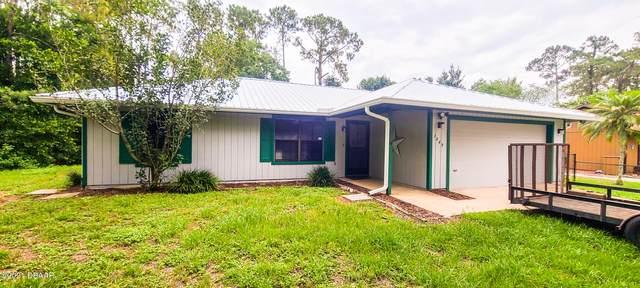 1449 General Custer Avenue, Daytona Beach, FL 32124 (MLS #1085138) :: Cook Group Luxury Real Estate