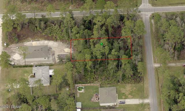 0 8th Avenue, Deland, FL 32724 (MLS #1085145) :: Cook Group Luxury Real Estate