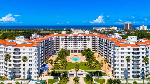 1 John Anderson Drive #5110, Ormond Beach, FL 32176 (MLS #1085152) :: Cook Group Luxury Real Estate