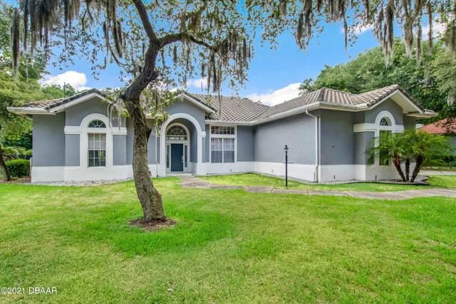 18 Via Roma, Palm Coast, FL 32137 (MLS #1085154) :: Cook Group Luxury Real Estate