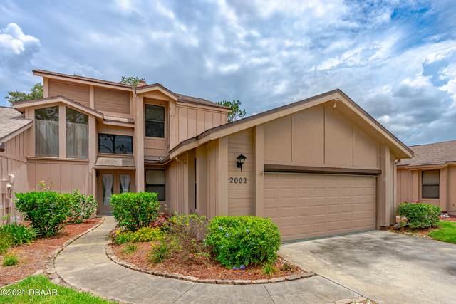 2002 Teakwood Lane, Port Orange, FL 32128 (MLS #1085156) :: Momentum Realty