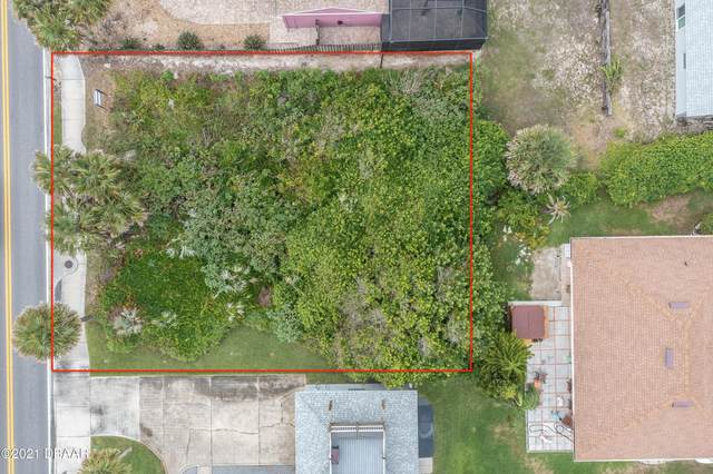 4244 S Atlantic Avenue, Port Orange, FL 32127 (MLS #1085158) :: Florida Life Real Estate Group