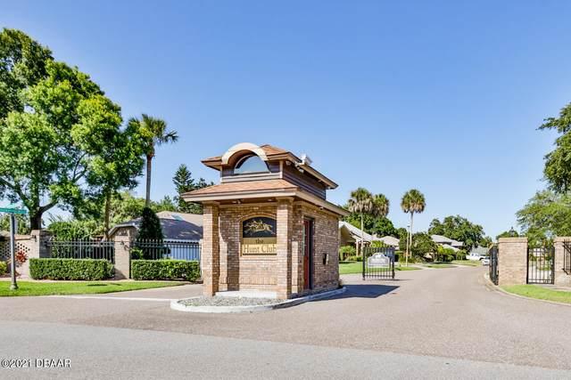 739 Sandy Hill Circle, Port Orange, FL 32127 (MLS #1085172) :: NextHome At The Beach