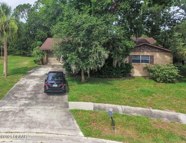 21 Woodlake Drive, Port Orange, FL 32129 (MLS #1085176) :: Momentum Realty
