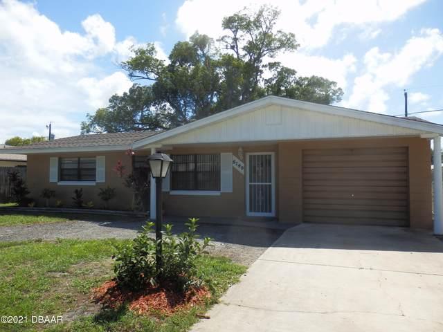 5140 Taylor Avenue, Port Orange, FL 32127 (MLS #1085180) :: Momentum Realty