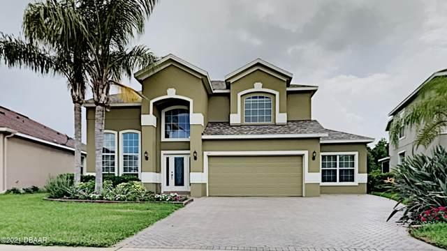 325 Wentworth Avenue, Daytona Beach, FL 32124 (MLS #1085193) :: NextHome At The Beach