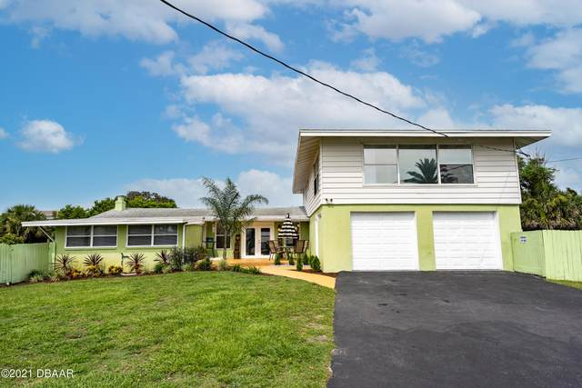 480 Cedar Street, Ormond Beach, FL 32176 (MLS #1085195) :: Cook Group Luxury Real Estate