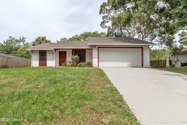 1478 Highridge Avenue, Daytona Beach, FL 32124 (MLS #1085197) :: Cook Group Luxury Real Estate