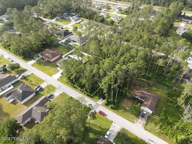 13 Reinhardt Lane, Palm Coast, FL 32164 (MLS #1085203) :: NextHome At The Beach