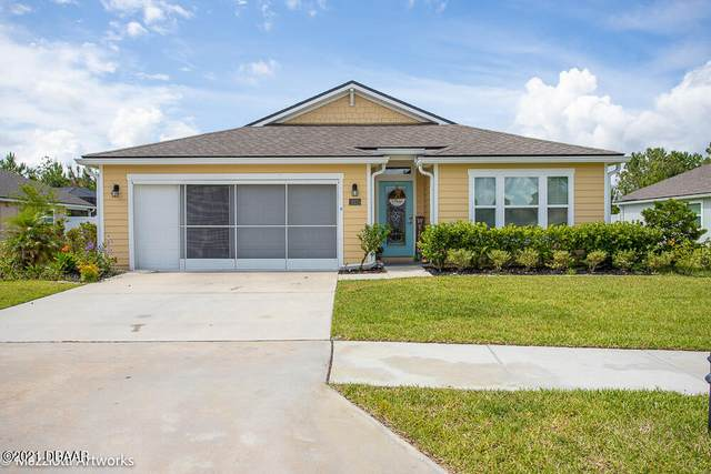 227 Grand Reserve Drive, Bunnell, FL 32110 (MLS #1085206) :: NextHome At The Beach II