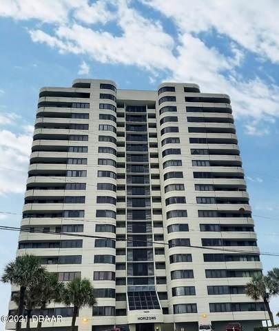 1420 N Atlantic Avenue #302, Daytona Beach, FL 32118 (MLS #1085211) :: Momentum Realty