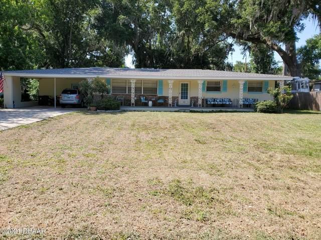 838 Lemon Road, South Daytona, FL 32119 (MLS #1085213) :: Momentum Realty