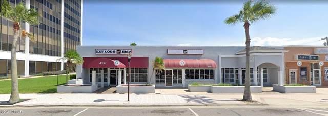 404 Seabreeze Boulevard, Daytona Beach, FL 32118 (MLS #1085221) :: Momentum Realty