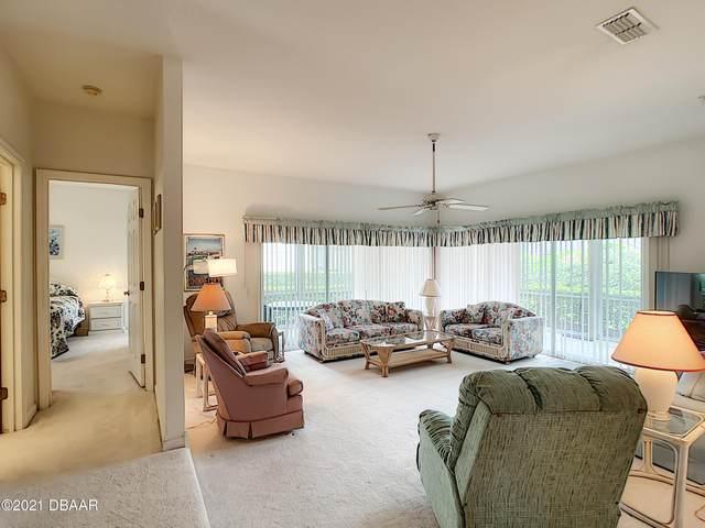 41 S Magnolia Drive, Ormond Beach, FL 32174 (MLS #1085224) :: NextHome At The Beach