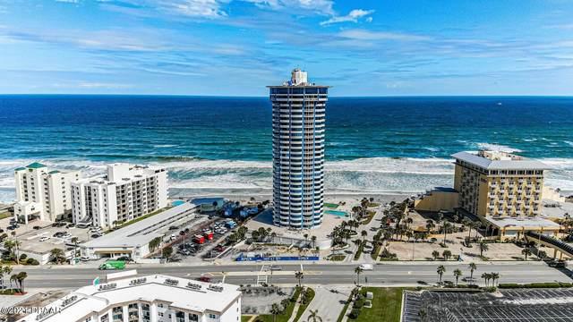 2625 S Atlantic Avenue 4SE, Daytona Beach Shores, FL 32118 (MLS #1085226) :: Momentum Realty