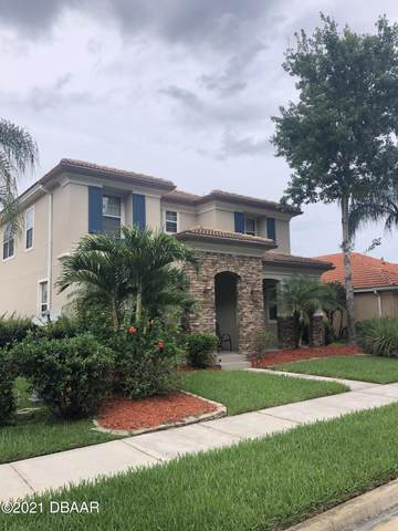 3327 Montese Street, New Smyrna Beach, FL 32168 (MLS #1085232) :: Momentum Realty