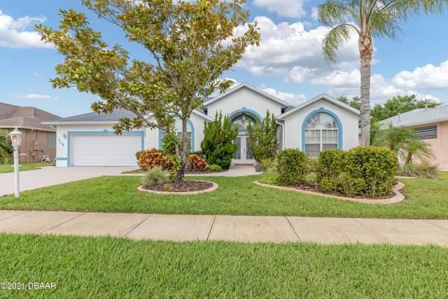 116 San Remo Drive, Edgewater, FL 32141 (MLS #1085246) :: NextHome At The Beach