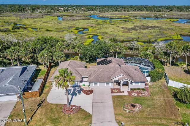 37 Cochise Court, Palm Coast, FL 32137 (MLS #1085259) :: NextHome At The Beach