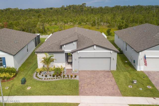 2781 Neverland Drive, New Smyrna Beach, FL 32168 (MLS #1085269) :: Momentum Realty
