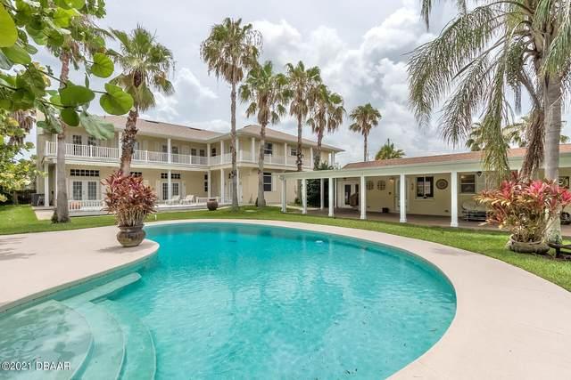 708 Ocean Avenue, New Smyrna Beach, FL 32169 (MLS #1085273) :: Momentum Realty