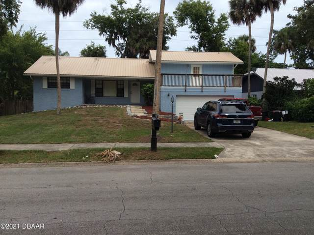 805 Whiporwill Drive #0, Port Orange, FL 32127 (MLS #1085278) :: Momentum Realty