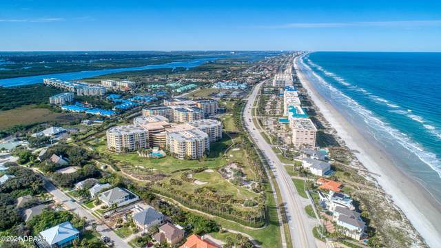 4670 Links Village Drive C106, Ponce Inlet, FL 32127 (MLS #1085279) :: Momentum Realty