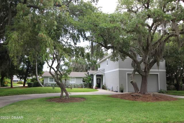 1071 Peninsula Drive, Ormond Beach, FL 32174 (MLS #1085284) :: Momentum Realty