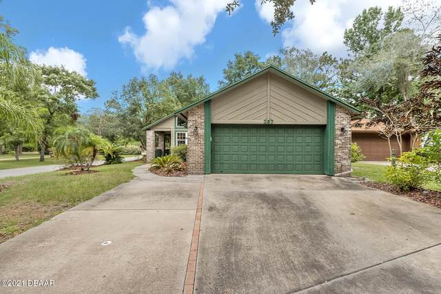 287 Millview Court, Ormond Beach, FL 32174 (MLS #1085286) :: Momentum Realty