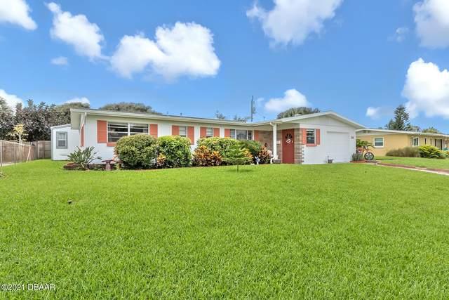 26 Briggs Drive, Ormond Beach, FL 32176 (MLS #1085287) :: Momentum Realty