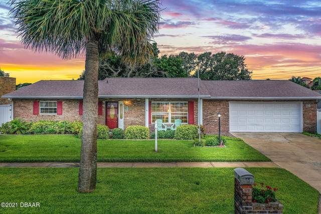 18 Buckingham Drive, Ormond Beach, FL 32176 (MLS #1085291) :: Momentum Realty