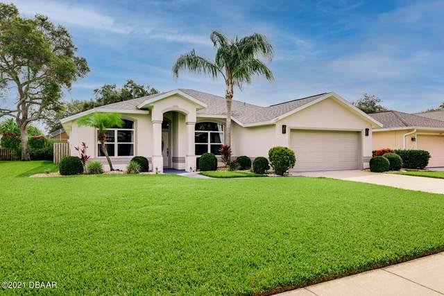 1409 Florida Moss Lane, Port Orange, FL 32128 (MLS #1085292) :: Momentum Realty
